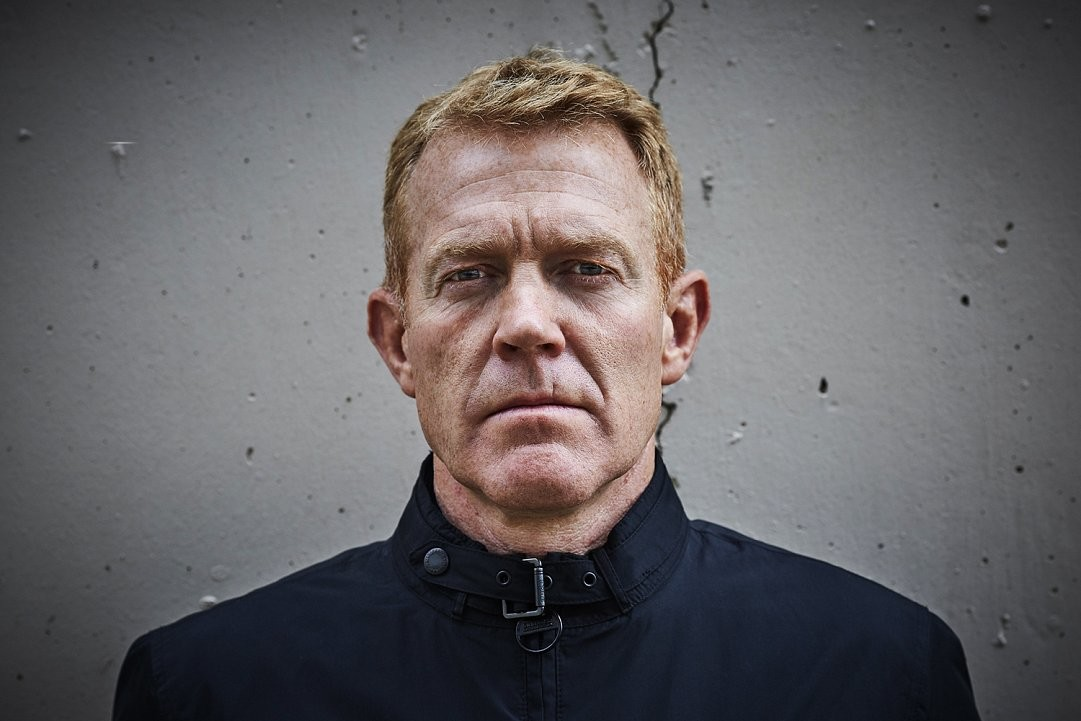 BBC Countryfile presenter Adam Henson